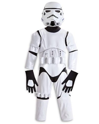 Authentic Stormtrooper Costume