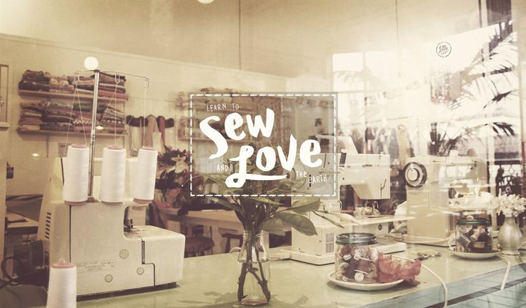 Little Lot | Sewing Lounge Now Open from Sew Love Tea Do