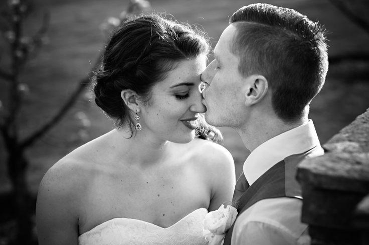 Dutch/Australian wedding, Amerongen, The Netherlands