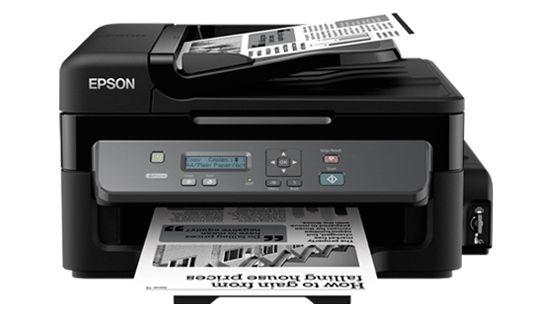 EPSON Printer [M200]