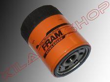 Filtro de aceite hummer h3 2006 - 2010 3.5 L, 3.7 l fram