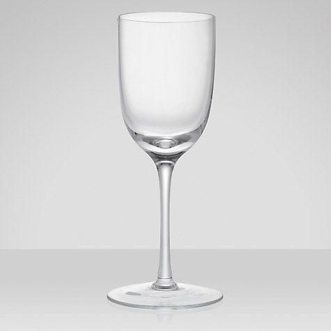 Buy LSA International Bar Collection Port Glasses, Set of 4 Online at johnlewis.com