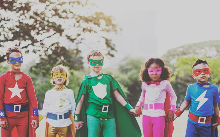 "10 ""Holidays"" to Celebrate with Kids: Mix up the day-in day-out routine by celebrating random holidays like Batman Day (May 1), Dance Like a Chicken Day (May 14) and Space Exploration Day (July 20). Your kids will have a blast with these!"