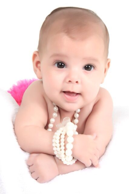 How cute is our youngest new Skip4Life member Mika?! www.skip4life.com