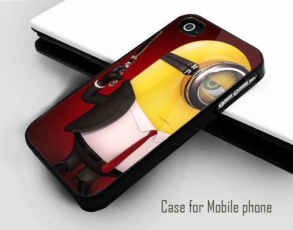 Hey, I found this really awesome Etsy listing at https://www.etsy.com/listing/165334792/hitman-minion-custom-case-for-iphone