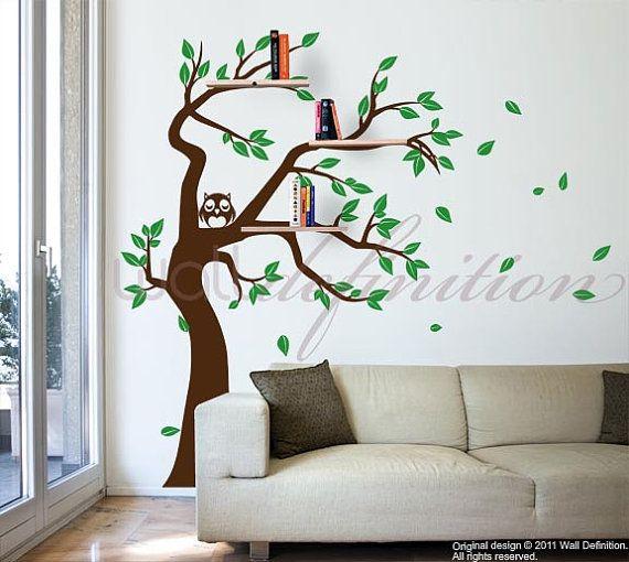 25 Best Ideas About Tree Shelf On Pinterest Tree