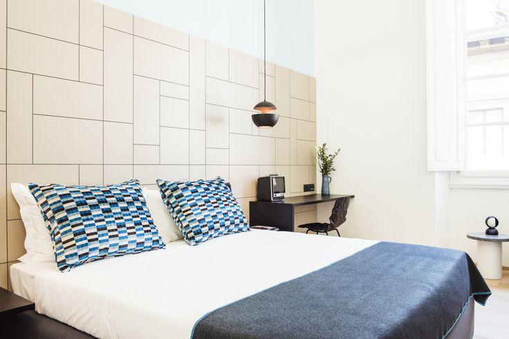 foorni.pl | Hotel Milu we Florencji