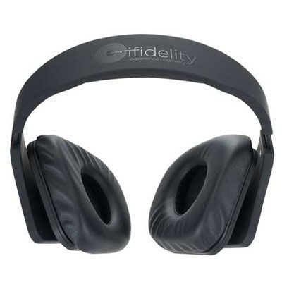 ifidelity Noise Reduction Bluetooth Headphones - In stock and ready to ship with your custom logo or design. Friendly, reliable service. Order today.