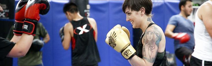 Best boxing classes for women in melbourne in 2020