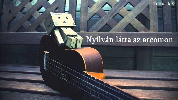 James Blunt - You're beautiful magyar felirat HD