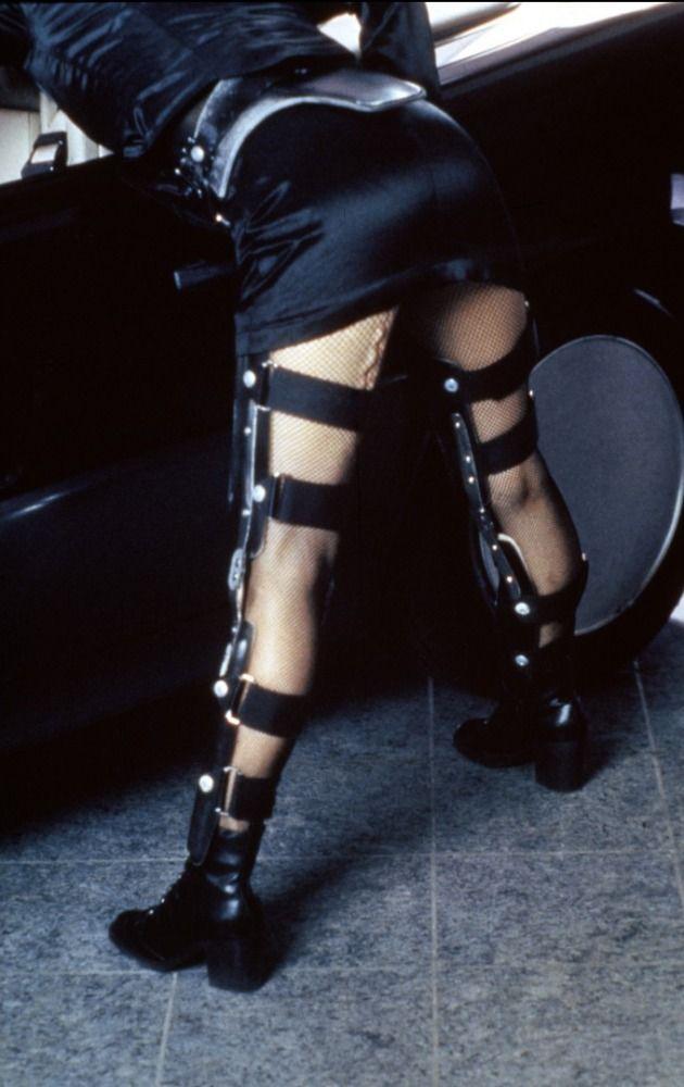 Crash - Rosanna Arquette