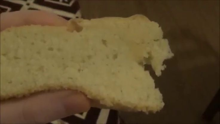 Gâteau à L 'Arôme D' Amande Moelleux