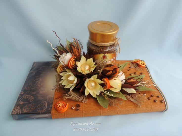 Gallery.ru / Фото #20 - Дарим подарки красиво - alena-vesna