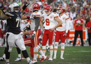 The NFL has admitted that refs blew a crucial call that may have knocked the Pittsburgh Steelers out of the playoffs in favor of the San Diego Chargers, who got away with a penalty in their Week 17 regular season finale against the Kansas City Chiefs.