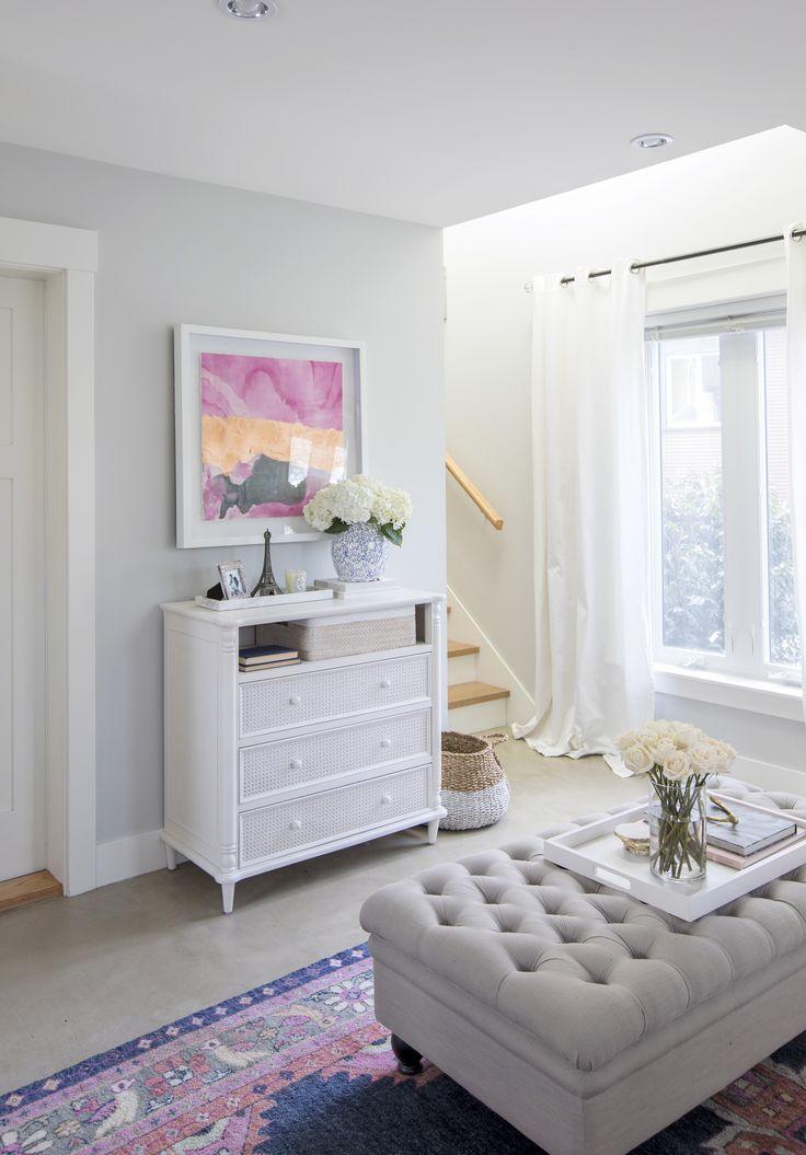 Inside Jillian Harris Stunning Apartment Makeover I Definitely Think Fashion And Interior Design