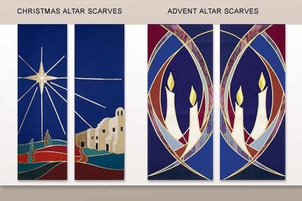 : Banners Liturg, Advent Christmas, Banners Advent, Art Idea, Advent Banners, Church Banners, Liturg Art, Banners Idea, Worship Banners