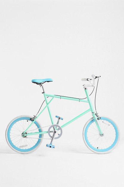 Petrol bike