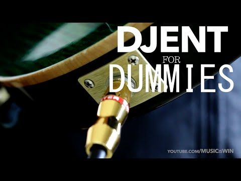 Djent for Dummies - YouTube