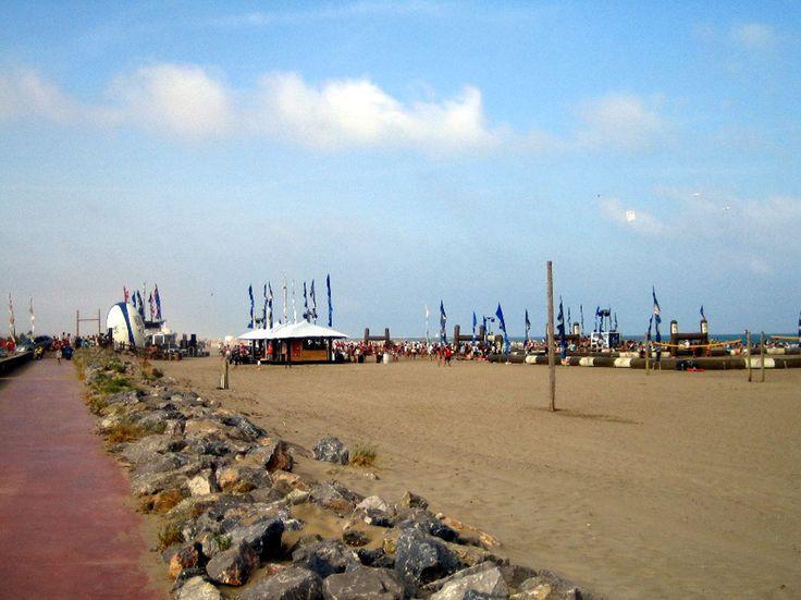 A proximité de notre résidence de Gruissan, profitez de la plage !!!
