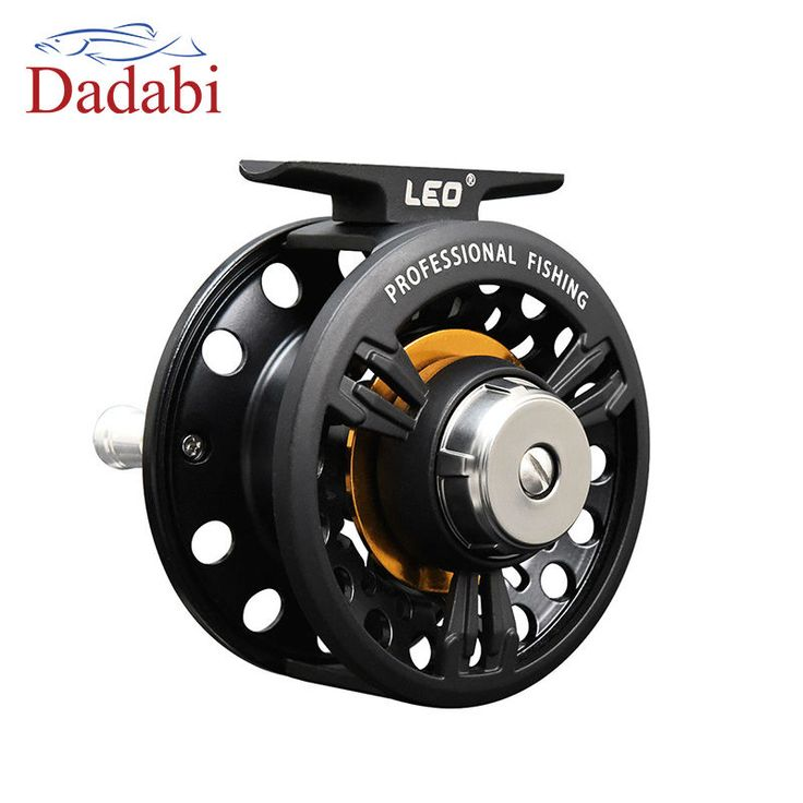Fishing Reel Fly fishing wheel Metal bearing DAIWA pesca spinning reel moulinet peche ice fishing track balikcilik leisure activities <3 AliExpress Affiliate's Pin. View the item in details by clicking the image
