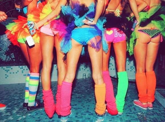Music festival rave outfits images for Best rave songs ever