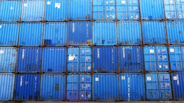 Where to Buy Shipping Containers for a Container Home Projects? #BuyShippingContainers
