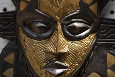 African Mask School Project Ideas thumbnail