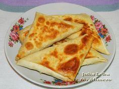 Пирожки из лаваша / Рецепты с фото