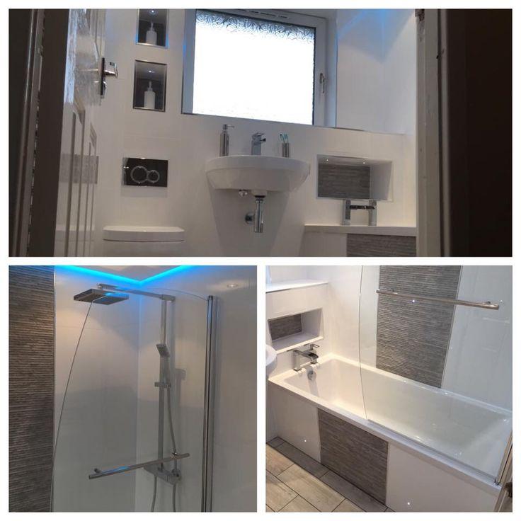Best Bathrooms Images On Pinterest Bath Remodel Bathroom - Youtube bathroom renovation