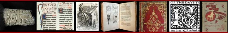 Historical Book Arts Database