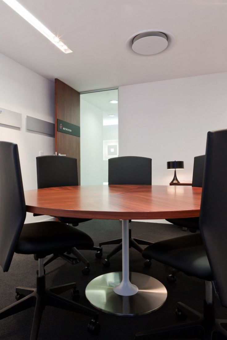 Design ideas ltd springfield il - Meeting Room Designs For Awesome Office Performance Minimalist Modern Meeting Room Design Ideas
