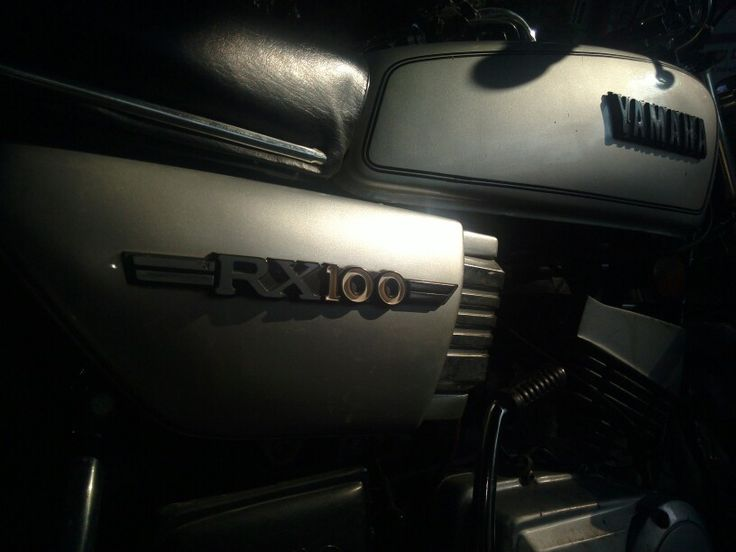 Yamaha rx 100 killer engine