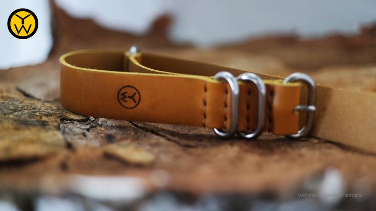 Hand made Distressed Honey Brown leather NATO ZULU g10 watch strap band 18 19 20 21 22 23 24 25 mm Stainless or PVD hardware by yellowdogwatchstraps on Etsy https://www.etsy.com/listing/207495455/hand-made-distressed-honey-brown-leather