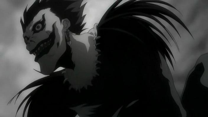 Death Note - www.joygame.com/kehanet Türkiye'nin ilk Anime MMO-RPG'sinin Kehanet Online olduğunu biliyor muydunuz? #KehanetOnline #Anime