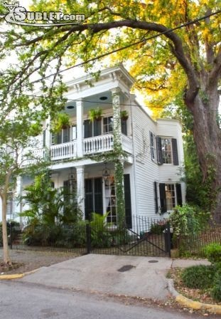New orleans style house favorite places spaces for New orleans style homes