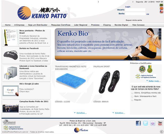 Kenko Patto do Brasil