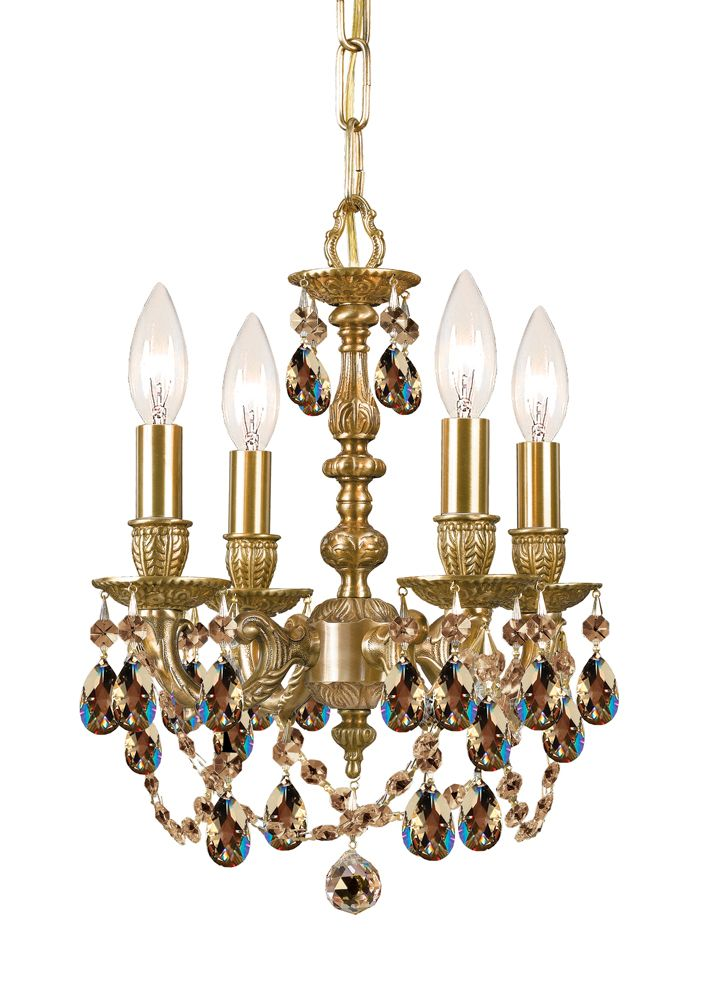 41 Best Images About Traditional Mini Chandeliers On