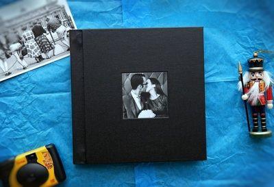 wedding albums by www.spyrospaloukis.com