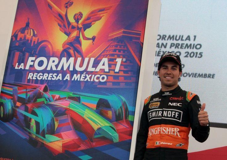 Humberto Obed Montiel: Los pilotos mexicanos que correrán en el F1 serán el foco de atención.