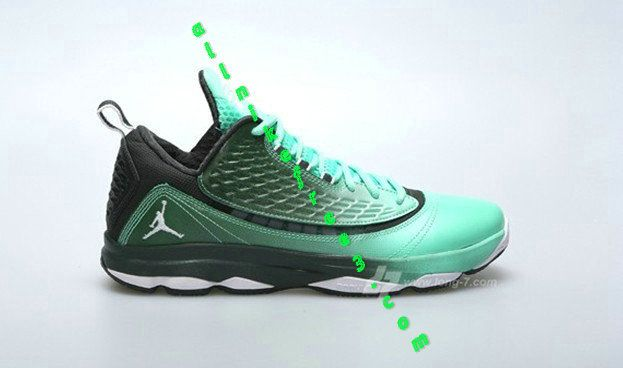 Jordan CP3 VI  basketball shoes