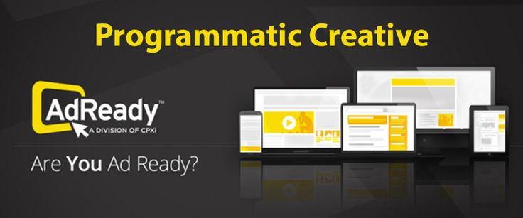 Have a programmatic challenge, we have the creative solution! See how we can help you by following the link.
