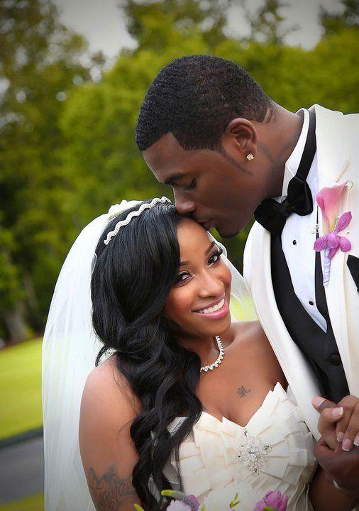 Fantastic 1000 Ideas About Black Wedding Hairstyles On Pinterest Wedding Short Hairstyles For Black Women Fulllsitofus