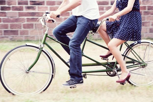 Bike together #KEEN #recess: Families Photos Shoots, Engagement Pictures, Dreams, Engagement Photos, Bicycles Built, Tandem Bikes, Bikes Riding, Engagement Shoots, Bicycles Txx