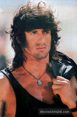 Rambo III (1988) - Movie stills and photos, 2020 | Ünlüler