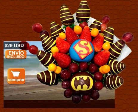 Fruta Golosa Arreglos Frutales Quito Arte En Fruta