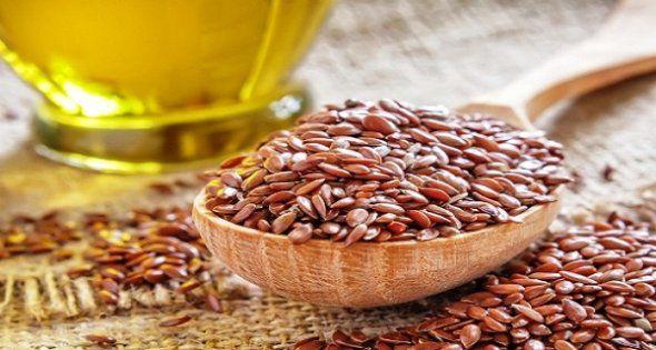 Вот что будет с организмом, если каждый день есть льняное семя! — В РИТМІ ЖИТТЯ