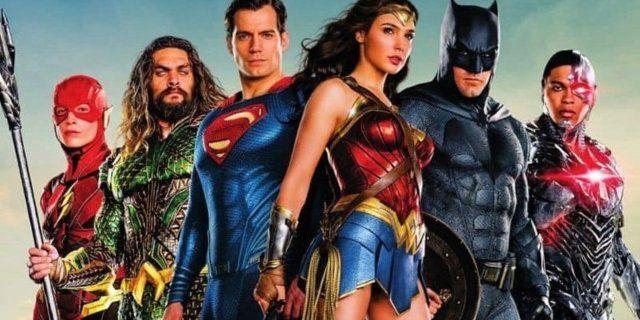 Jason Momoa Reveals How Justice League Characters Influenced Aquaman Justice League Characters Original Justice League Justice League