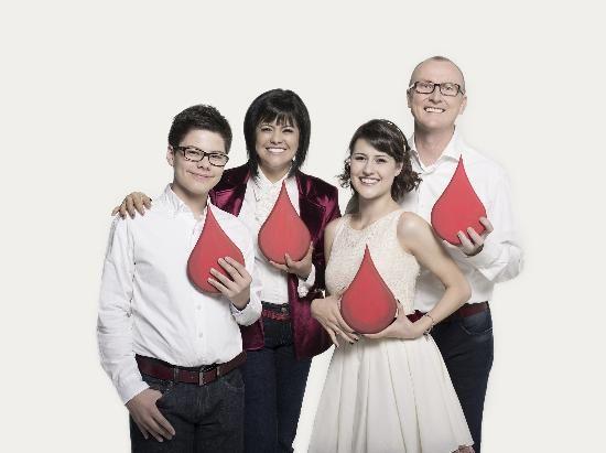 Familia Corson 2014