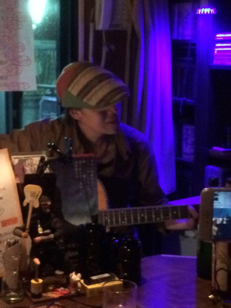 golden gai tokyo bar music live httpsjohnriebercom2016