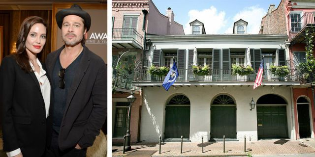 UPDATE: Six months after listing their historic New Orleans home, Brad Pitt and Angelina Jolie have lowered the asking price by $850,000.
